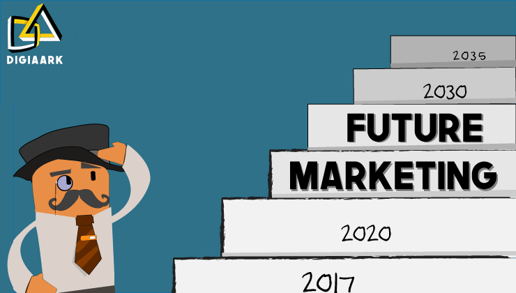 Future of Marketing | DigiAark