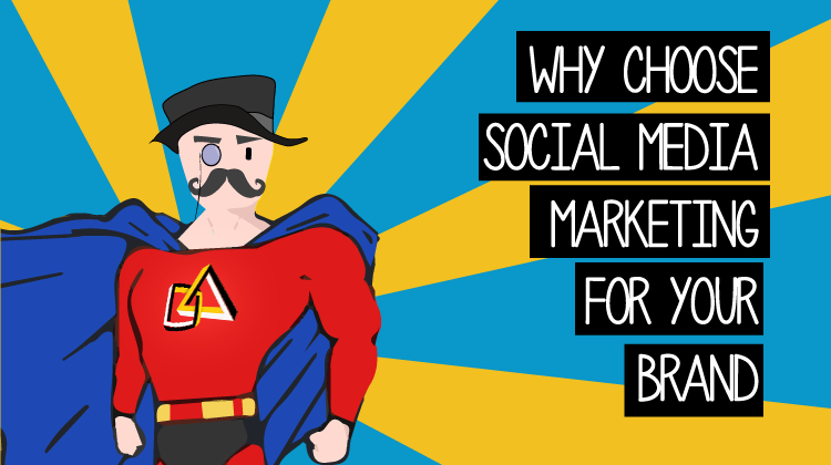 Why to choose social media marketing for branding your business? | DigiAark