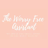 THE WORRY FREE ASSISTANT
